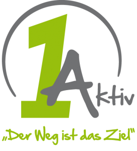 1Aktiv Logo